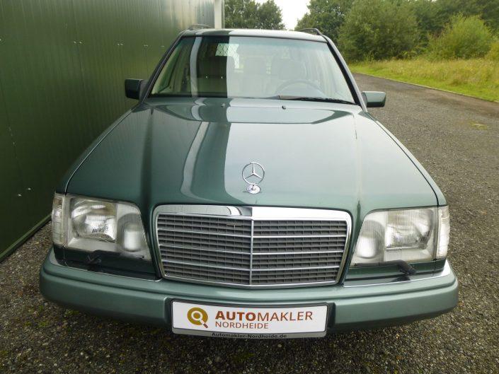 Mercedes-Benz E 220 T