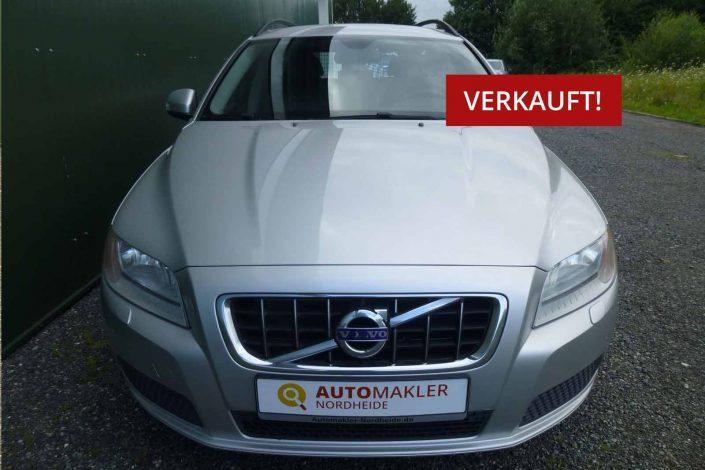 Volvo V70 T5 Automatik