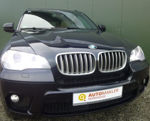 BMW X5 xDrive50i M Sport Edition – AT Triebwerk 1000KM