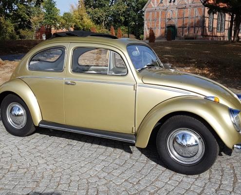 Volkswagen Käfer 1200 Restauriert inkl.12 Monate Garantie