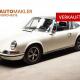 Porsche 911 S 2.2l Targa