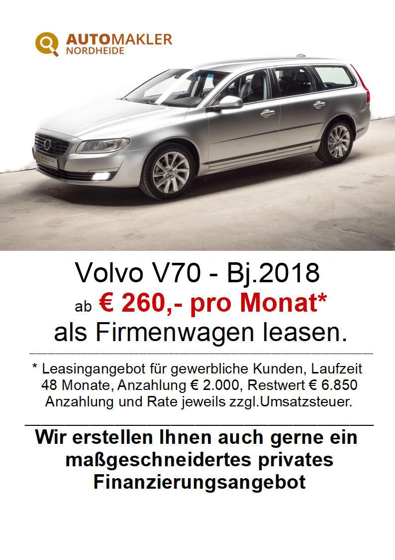 Volvo V70 - 1.Hd. - Der letzte der gebaut wurde !olvo V70 - 1.Hd. - Der letzte der gebaut wurde !